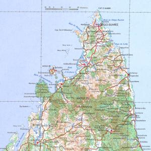Le Nord de Madagascar