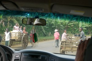 Traversée de Madagascar