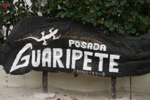 Posada Garipète