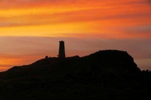 La tour de Grand Roques