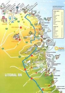 Littoral Rio Norte