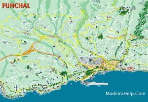 Plan de Funchal