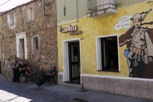 Village d'Argosolo