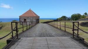 Fort Louis Degrès