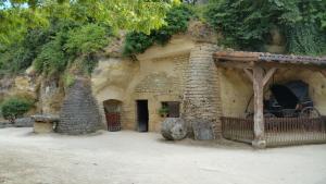 Musée des troglodytes