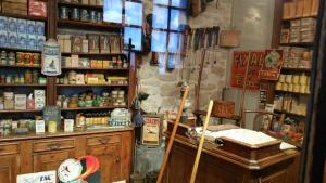 Musée des commerces anciens