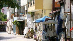 La rue de Fodèle